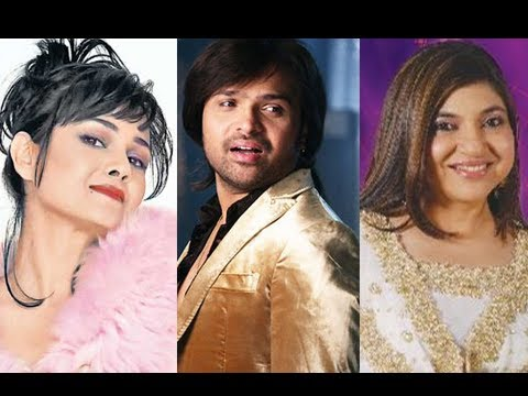 Bollywood's Famous Singers - Musical Quiz