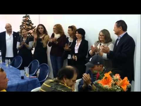 Abre sus puertas el comedor social La Buena Estrella en El Fraile, Arona, en la isla de Tenerife