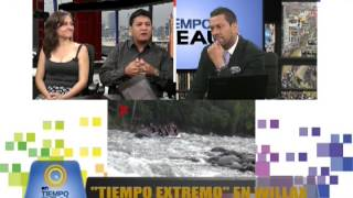Entrevista Tiempo Xtremo