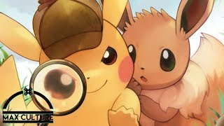 Pokemon Let's Go! Pikachu and Eevee Coming In November??