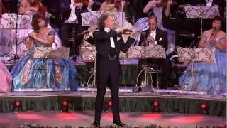 André Rieu Olé Guapa Live In Mexico