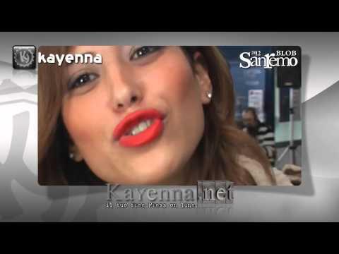 Il BLOB di Sanremo 2012