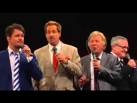 Gaither Vocal Band - Rasslin' Jacob (Live)