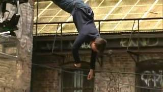 Behind The Scenes: Spider-Man 2 - Stunts