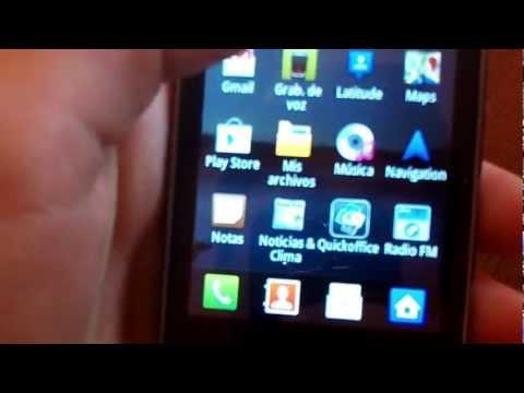 Samsung Galaxy Young: Caracteristicas. Funciones. Comparaciones. Activar bluetooth y Màs...
