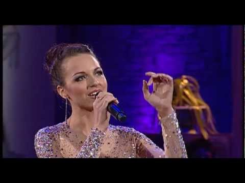 Evelina Anusauskaitė @Kviečiu šokti. Pažadinta aistra