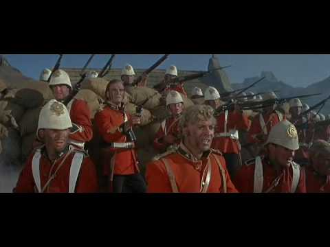 0 Top 20 British War Films   1 Zulu