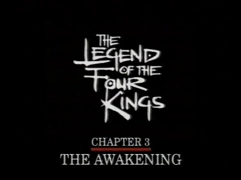 """The Legend of the Dragon Kings"" - Chapter 3: ""The Awakening"" (AVO Anton Alekseev)"