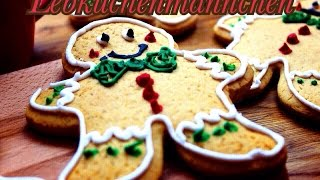Gingerbread rezept
