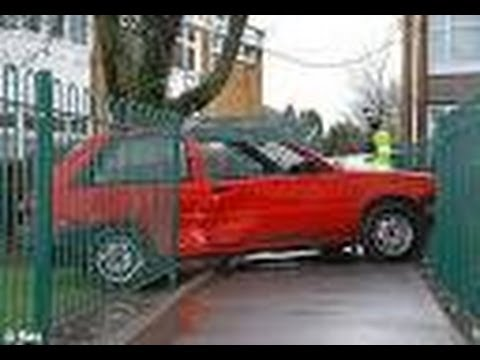 Compilation d'accident de voiture #30 / Car crash compilation #30