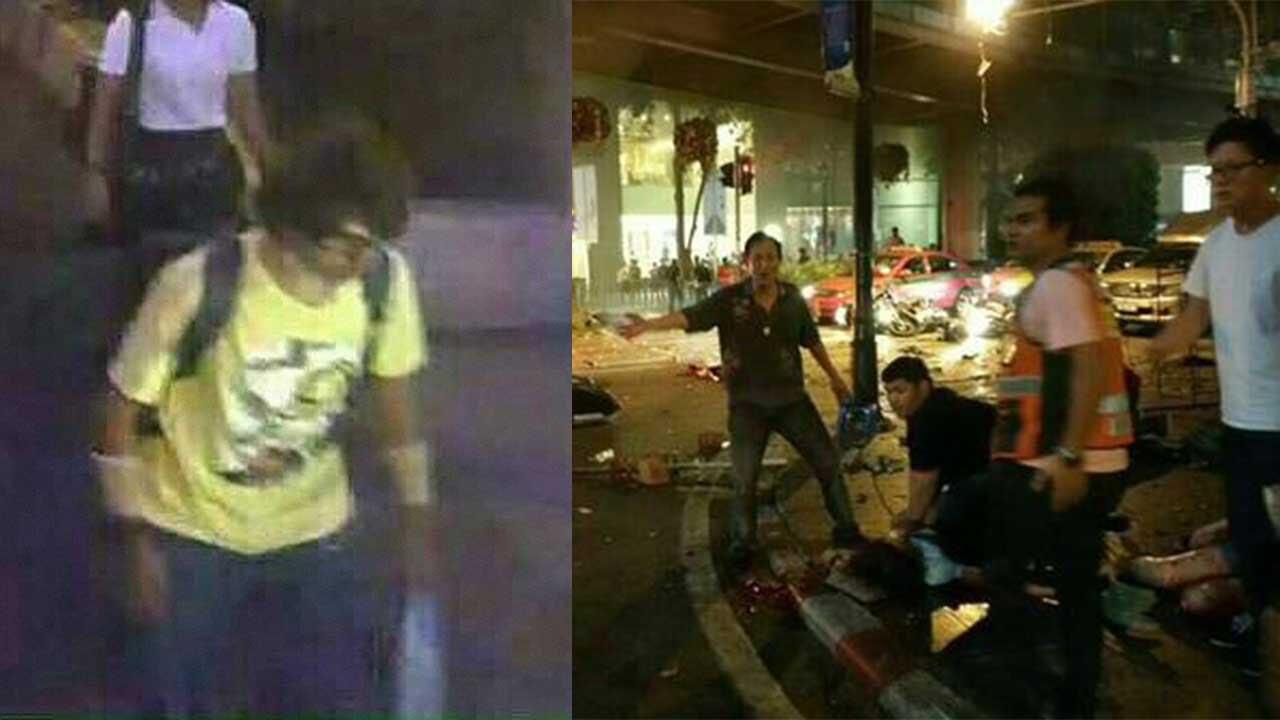 Bangkok Blast: Police arrested one man for Erawan blast