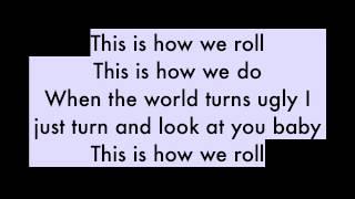 Download Lagu This Is How We Roll - Florida Georgia Line (feat. Luke Bryan) Gratis STAFABAND