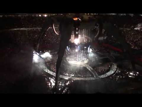 U2 (HD) - Vertigo - 360 Tour