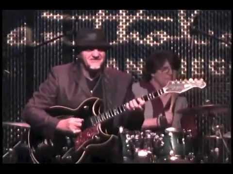 Frank Gambale Soulmine feat Boca Live