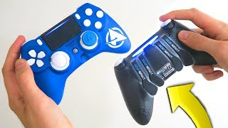 WORLD'S BEST GAMING CONTROLLER... GOT BETTER!