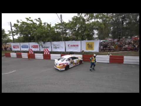 Motorsport Thailand EP14 Toyota Motorsport 4/4