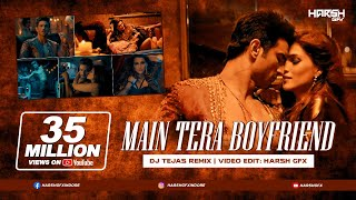 download lagu Raabta  Main Tera Boyfriend  Dj Tejas  gratis
