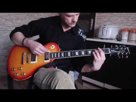 Nauka Gry Na Gitarze Cz.1