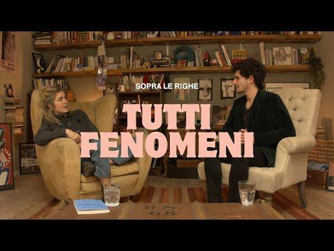 Download SOPRA LE RIGHE, Tutti Fenomeni Mp4 baru