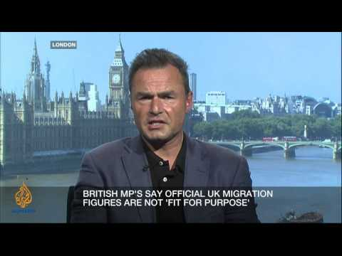 Inside Story - UK: Undocumented migrants at a crossroads