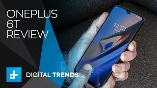 The OnePlus 6T is so good, it doesn't need any hype at all - Hands on review