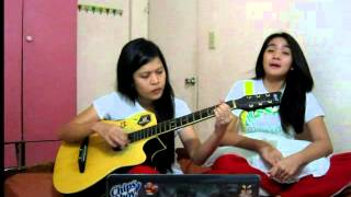 """Dance with my father (Tagalog Version)"" by Lizzz & Regzzz .."