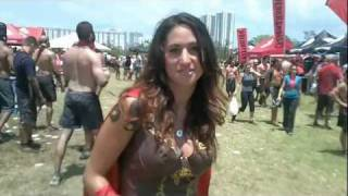 Spartan Race Miami 2011