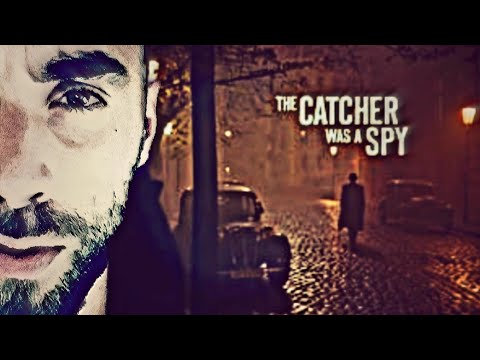 (Recensione) THE CATCHER WAS A SPY Di Ben Lewin