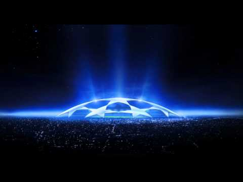 UEFA Champions League 2nd Version Anthem (Theme song)