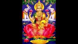 Lakshmi Sahasra Namam - Full