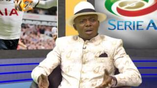 K24 Sports Hub: Sofapaka Chairman, Elly Kalekwa [INTERVIEW]