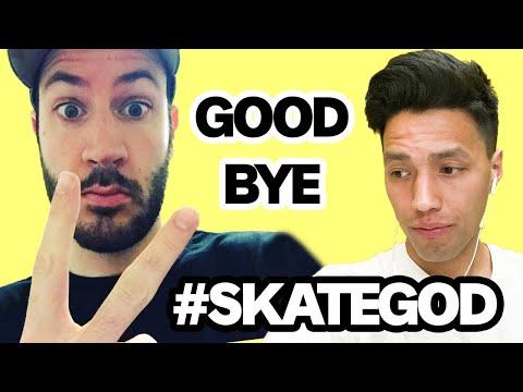 Lance is leaving Braille Skateboarding...
