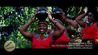 Afrotaking Afrika Mamas Lapha Kwazulu