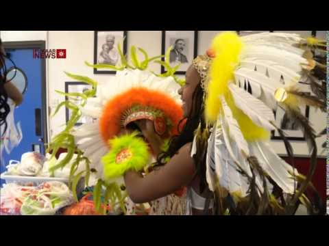 Preparations Underway for Leicester's 30th Caribbean Carnival