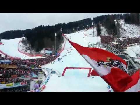Marcel Hirscher, 2. Durchgang, WM Slalom, 17.02.2013