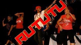 Rututu Official Choreography by Watatah (lyrics below)