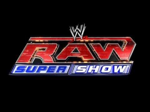 WWE - Raw Theme Song 2009-2012 Burn It To The Ground by Nickelback...