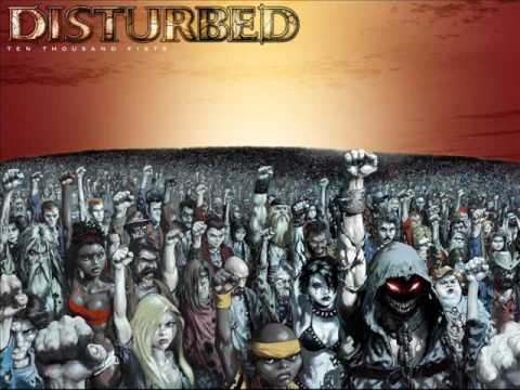 Disturbed - Aravice