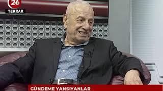 Şehrin Duayenleri | İbrahim Yaşar Dedelek