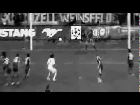 Cristiano Ronaldo Increible Tiro Libre Gol - FC Bayern Munich vs Real Madrid 0-4 29/04/2014