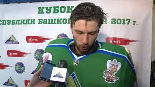 Иван Федотов: «Никто не хотел уступать»