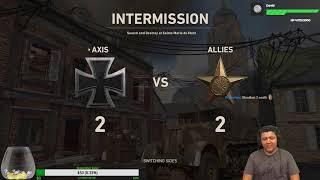 Cod WWII S&D kills 20 - 3