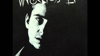 Wreckless Eric Whole Wide World Single 1977