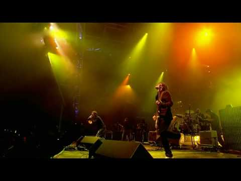 The Verve - Bittersweet Symphony  ( Glastonbury 2008 ) [HD]