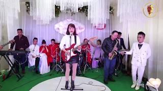 Nhạc Công U50 Chơi Ghita Hát Modern Talking  Phiên Bản Việt Cực Chất Tại Đám Cưới