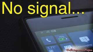 zBoost cell phone booster review - ZB545