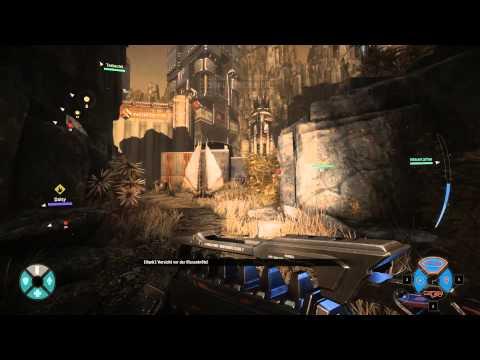 Evolve closed Beta Koop #008