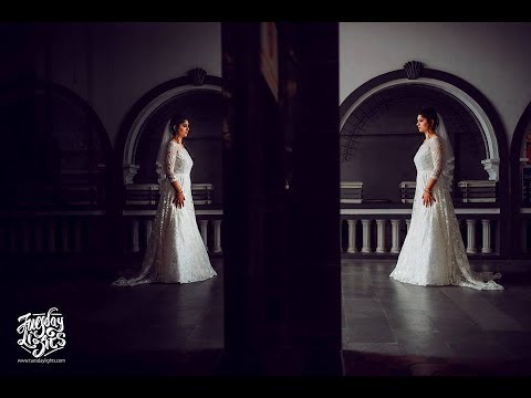 Jestine & Antra Wedding Highlights