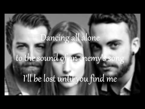 Paramore-Part II (Lyrics on Screen)
