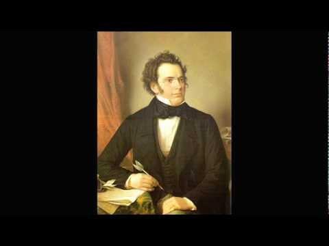 Шуберт Франц - Momento Musicale Op94 No2